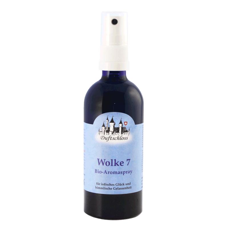 Wolke 7 - Aromaspray, 100 ml