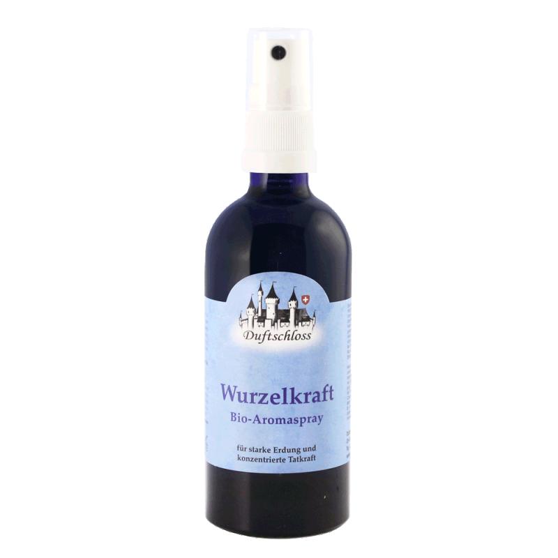 Wurzelkraft - Aromaspray, 100 ml