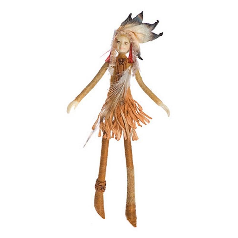 Nr.109: Zauberwald-Elfe mit Magnet
